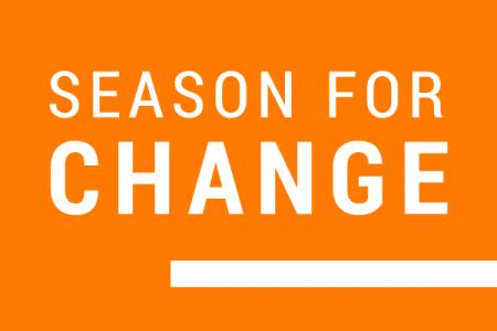 Season for Change logo