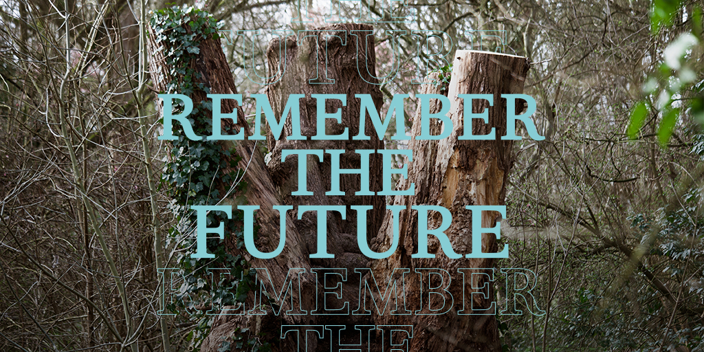 Rememmber the Future / Orleans House Gallery
