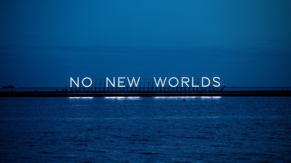 No New Worlds